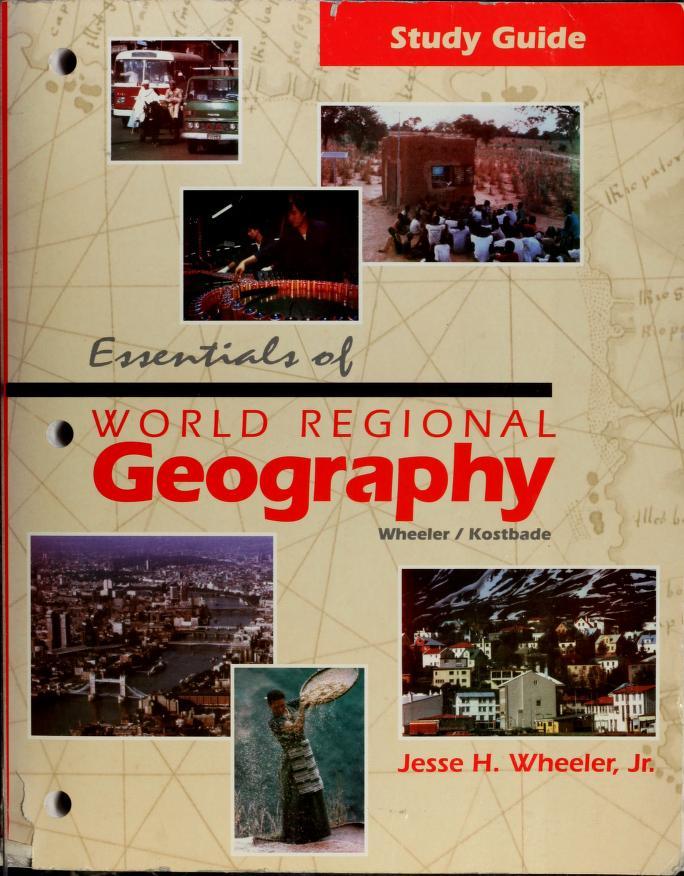 Wheeler*** Essen World Reg Geo (Saunders golden sunburst series) by Jesse H. Wheeler